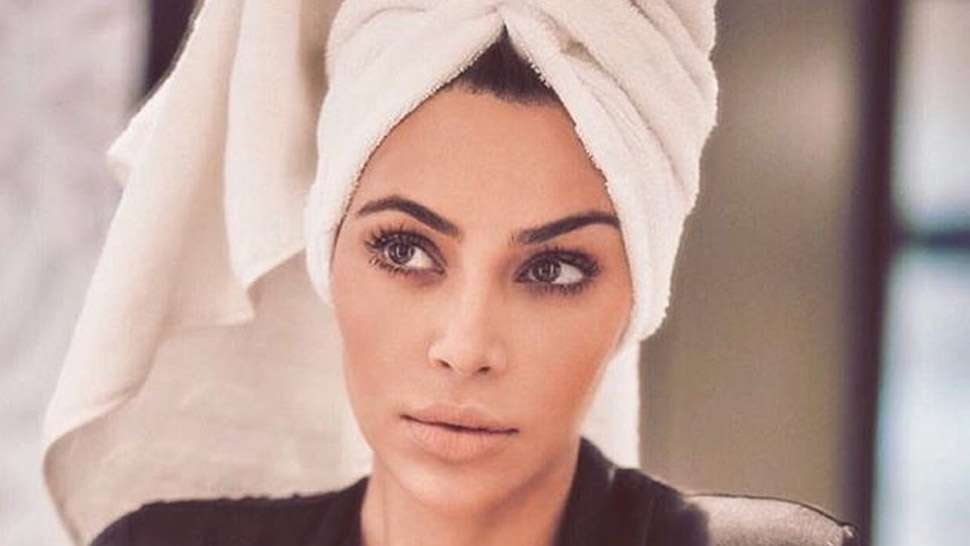 You Can Buy Kim Kardashian's Anti-Aging Serum for Under P1000