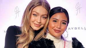 This Is The Ultimate Beauty Tip Gabbi Garcia Learned From Gigi Hadid