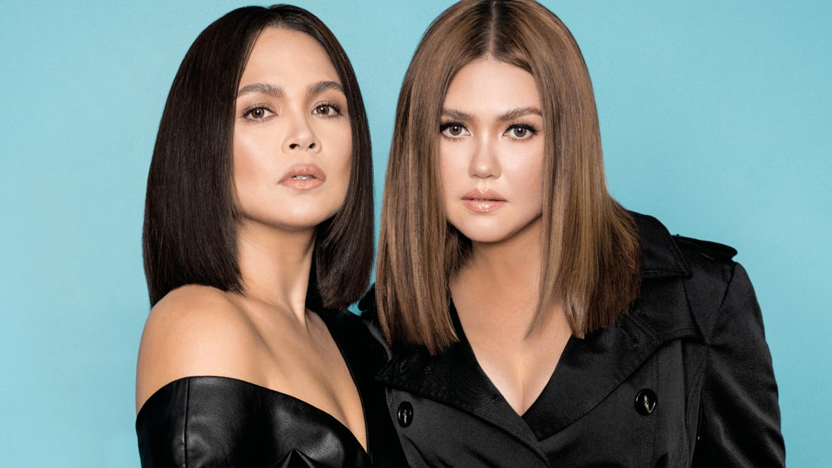 Judy Ann Santos And Angelica Panganiban On Their Journey To Self-love