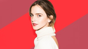 Emma Watson Swears By This P800 Lip And Cheek Tint