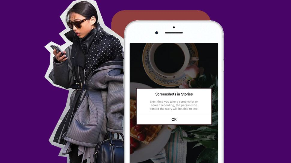 This New Instagram Update Will Make You Reconsider Your Stalking Habits