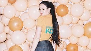 Lotd: We Love How Georgina Wilson Resurrected The Flared Jeans Trend