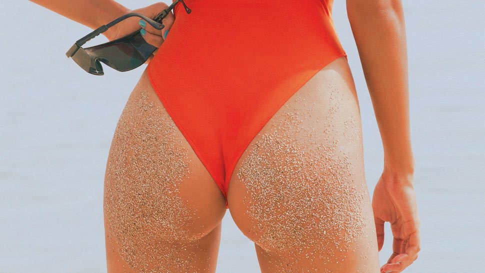 5 Ways To Keep Your Butt Looking Flawless