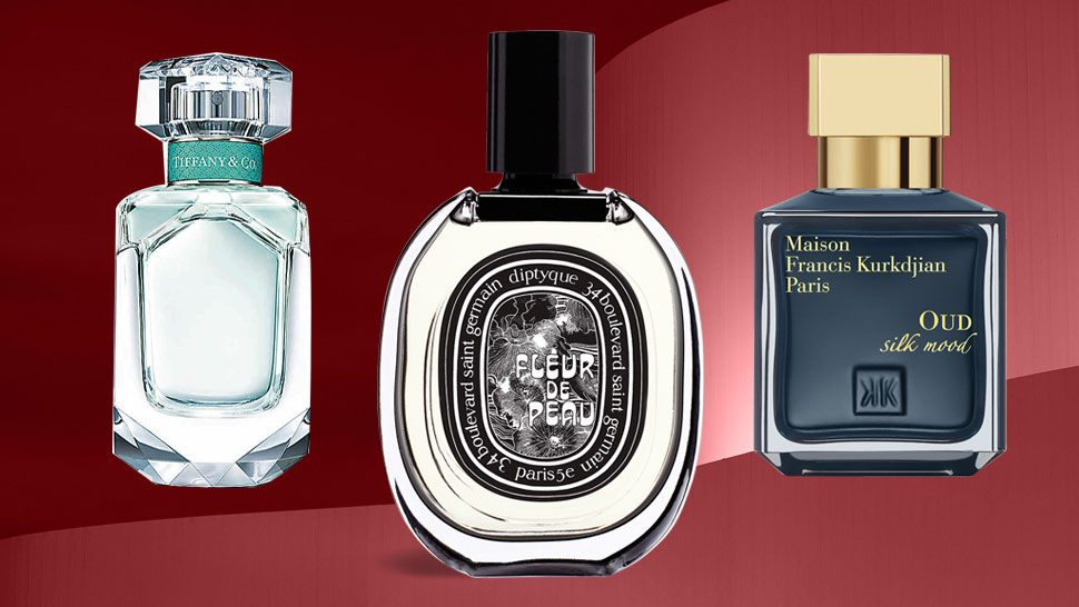5 Perfumes That Will Uplift Your Mood This February
