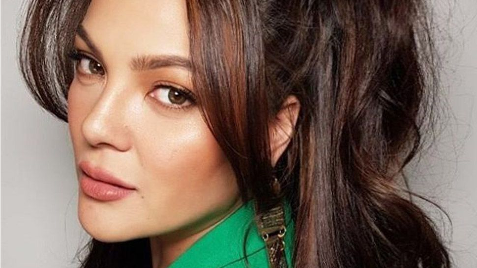 Lotd: This Is The Ponytail 'do We're Copping From Kc Concepcion