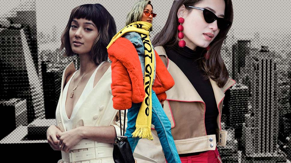 7 Style Lessons We Can Learn From These Filipinas at NYFW