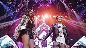 10 Things That Stood Out At The Jadine Revolution Concert