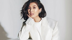 Liz Uy Answers Fashion Questions From Twitter