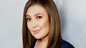 Lotd: How To Achieve Sharon Cuneta's Silky Smooth Hair From Her Mcdo Ad