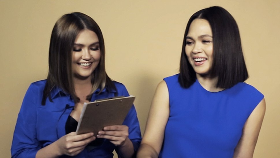 Judy Ann Santos' And Angelica Panganiban's Most Unforgettable Movie Lines