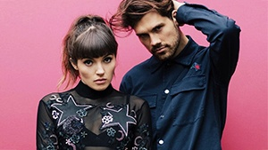 Oh Wonder Talks About How They Keep Up With Their Jetset Life