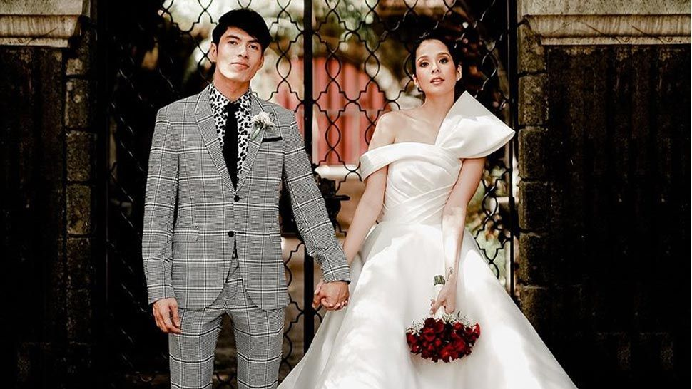 Maxene Magalona and Rob Mananquil's Wedding Video Is As Sweet as It Gets