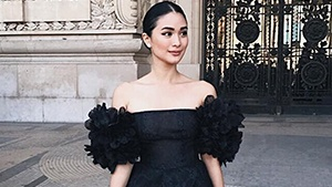 All The Best Times Heart Evangelista Dressed Up A Pair Of Jeans