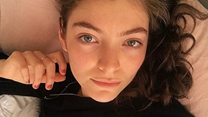 Lorde Went On A Rant Fest About Acne And She Has Some Very Valid Points