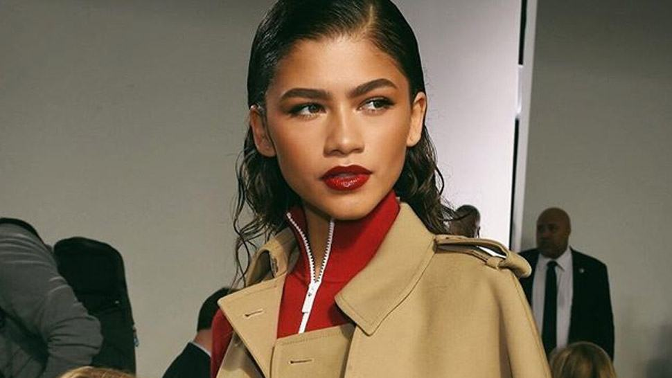 LOTD: Zendaya's Outfit Will Make You Want to Wear a Tracksuit