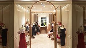 Local Fashion Designer Vania Romoff Opens A Boutique In Rockwell