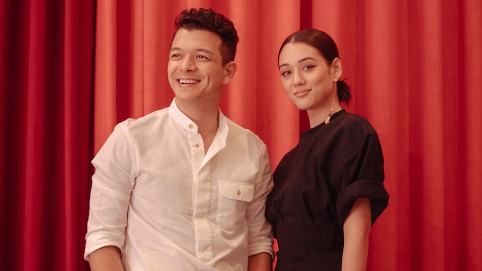 "Kim Jones And Jericho Rosales On Marriage: ""we're Stronger Together"""