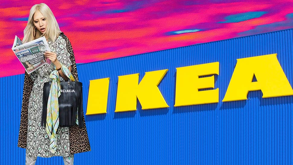 Ikea PH is Happening and They're Looking for a Design Manager