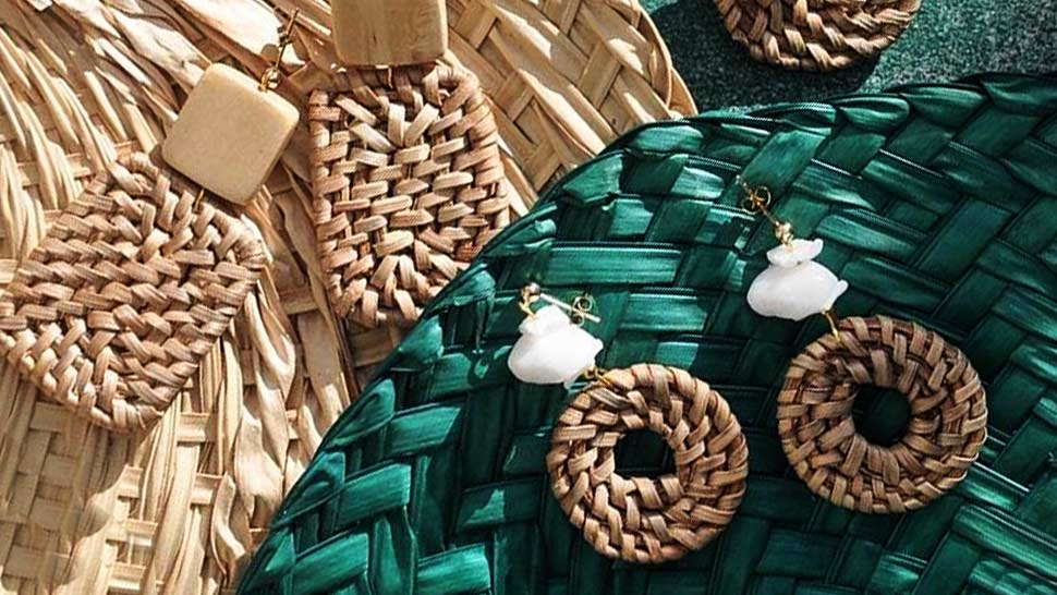 This Local Online Store Has The Perfect Handmade Earrings For Summer