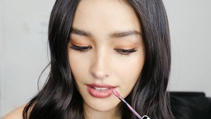 Lotd: The Long-lasting Nude Lipstick Liza Soberano Is Currently Loving