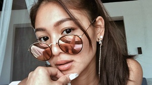 Everything We Know About Nadine Lustre's Makeup Collection So Far