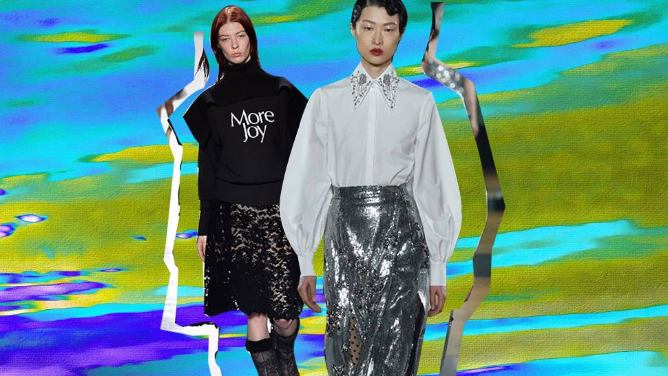 6 Fall Trends To Watch Out For, According To London Fashion Week