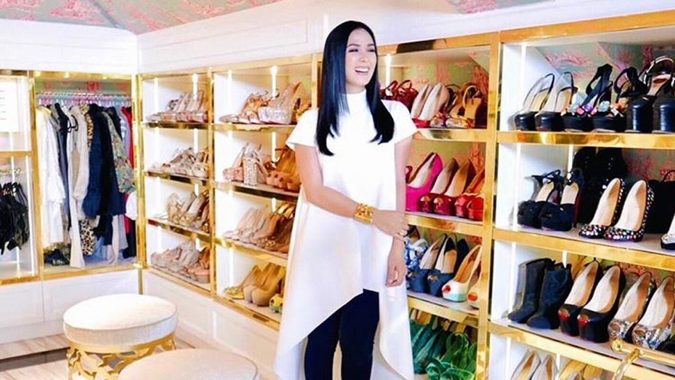 Heart Evangelista Will Be Holding a Closet Sale