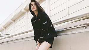 Lotd: Anne Curtis Has A Cool Way To Style
