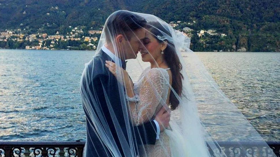Cristalle Belo's Wedding Video Just Won an International Award!