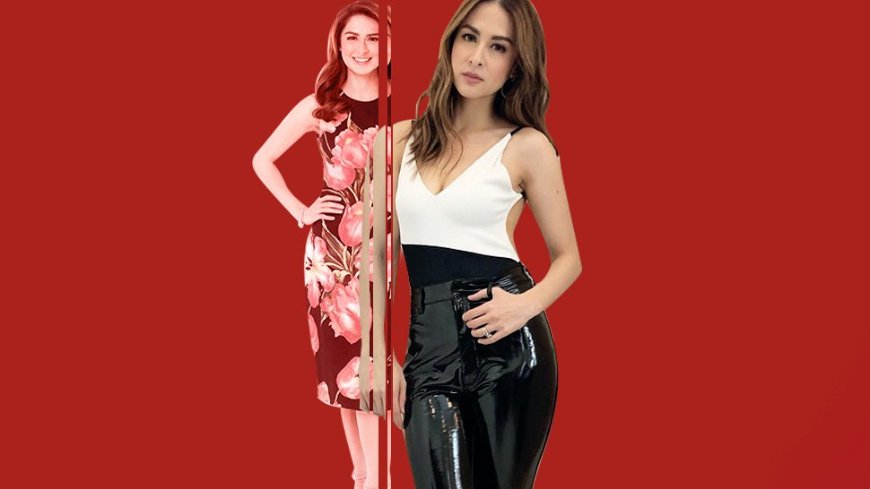 Did You Notice How Marian Rivera Has Been Changing Up Her Style?