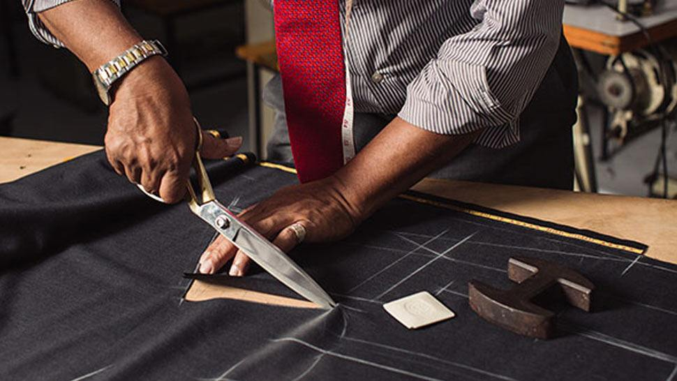 This Filipino Is Saving The Dying Art Of Bespoke Tailoring