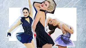 What Makes Olympic Figure Skating Dresses So Special?
