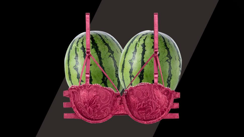 14 Cute Bras For Girls With Fuller Busts