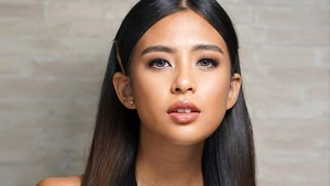 Gabbi Garcia Is Maybelline's Newest Filipina Ambassador