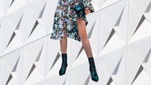 How To Style Your Boots For The Summer