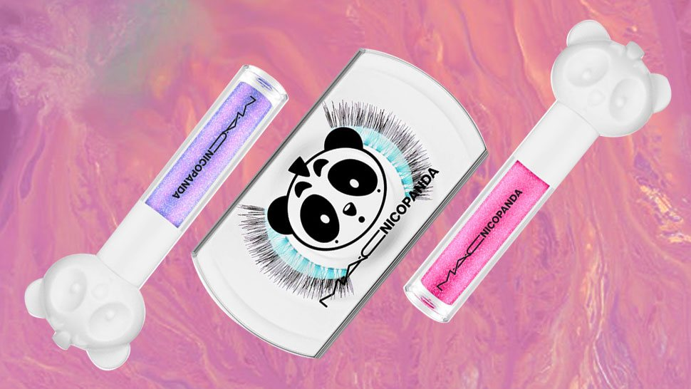 MAC Cosmetics Is Releasing a Panda-Themed Collection This Summer