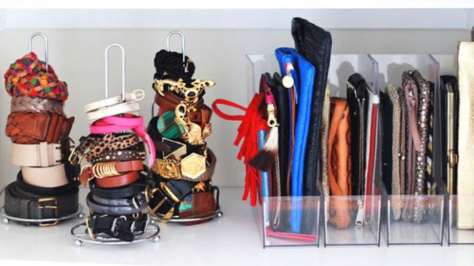 6 Things You Never Thought You Could Use When Organizing Bags