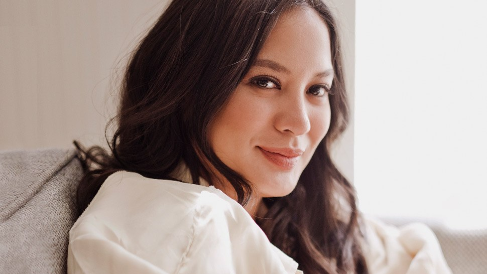 Georgina Wilson Threw Isabelle Daza A Surprise Baby Shower