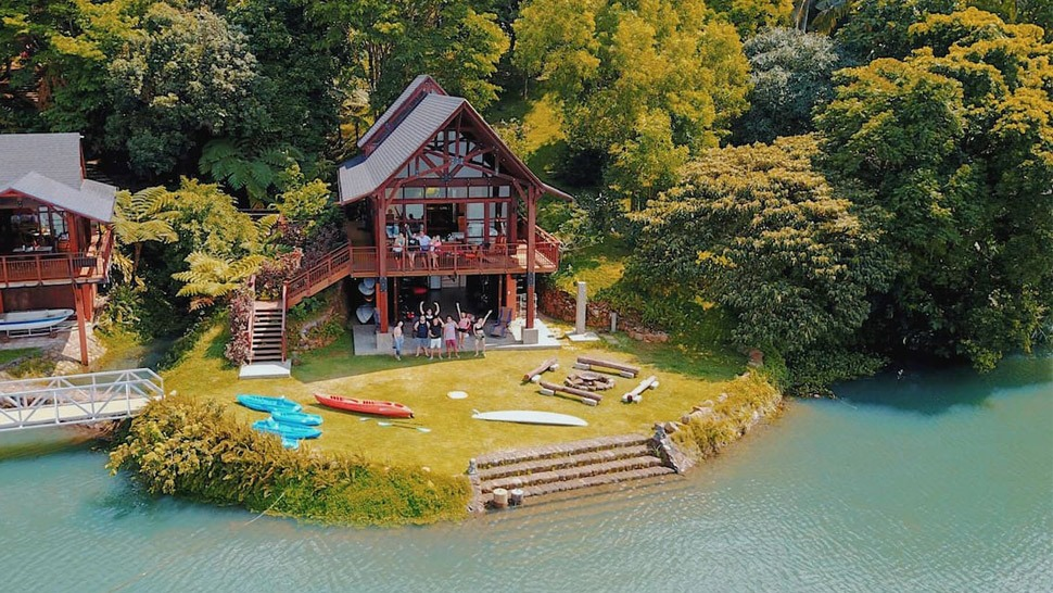 5 Private Vacation Homes You Can Book This Holy Week