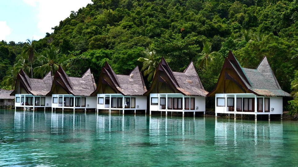 This Resort In Surigao Del Norte Looks Almost Exactly Like El Nido