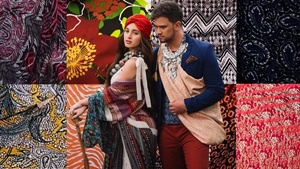 The Fashion Lesson We Need To Learn From Billy Crawford's Fabric Fiasco
