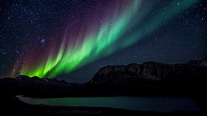 6 Places Where You Can See The Aurora Borealis