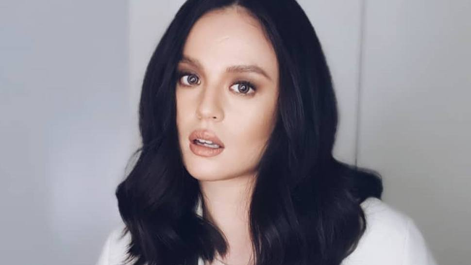 LOTD: Georgina Wilson Has an It Girl-Approved Way to Wear Gen Z Yellow