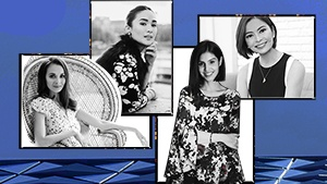Find Out What These Stylish Filipinas Wear To Feel Their Most Beautiful