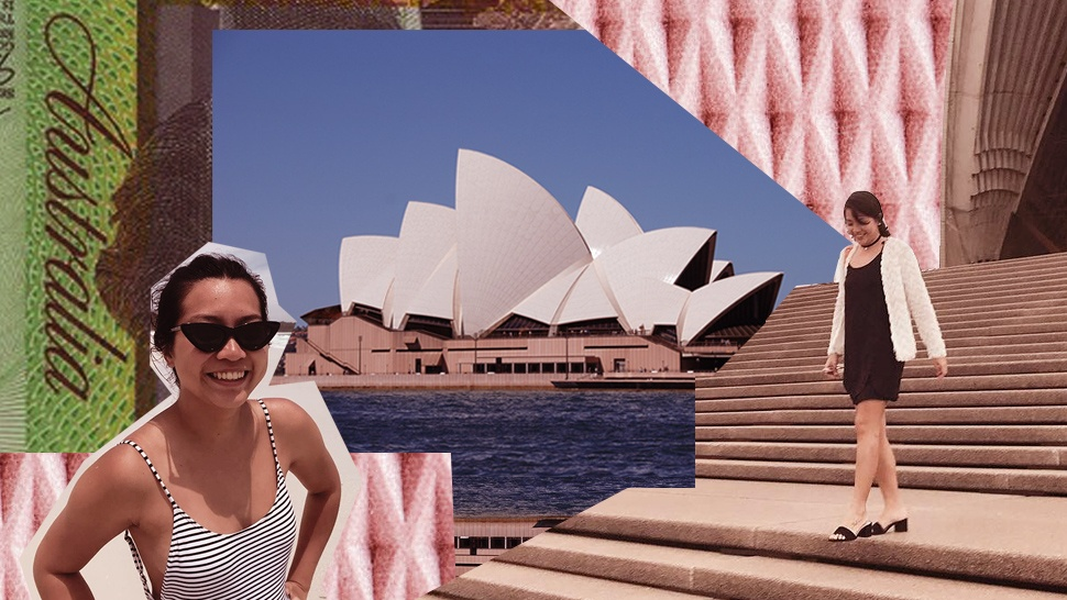 This 27-Year-Old Pinay Landed a Job at a French Fashion Label in Australia