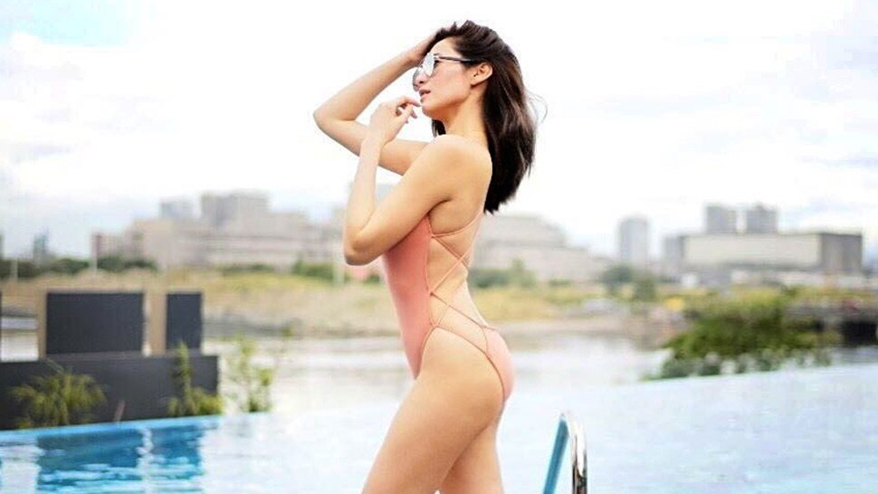 Dr. Vicki Belo's Tips For A Summer-ready Butt Don't Involve Exercise