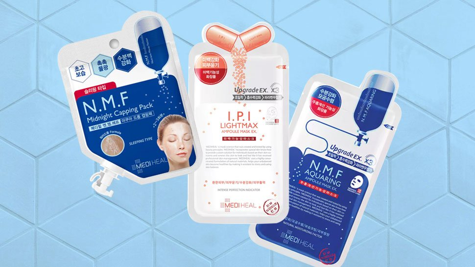 This K-beauty Brand's Bestselling Face Masks Are Finally In Manila