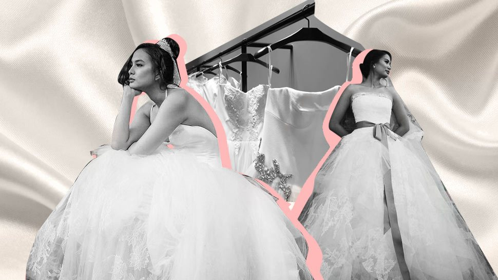 Why You Should Consider Walking Down the Aisle in an RTW Wedding Gown