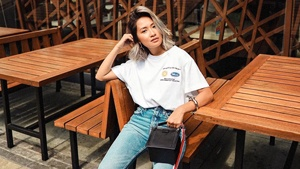 What To Wear When You Feel Bloated, According To Laureen Uy