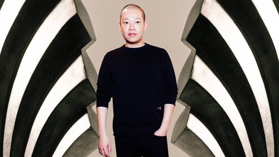 Jason Wu Is Launching His First Asian Collaboration